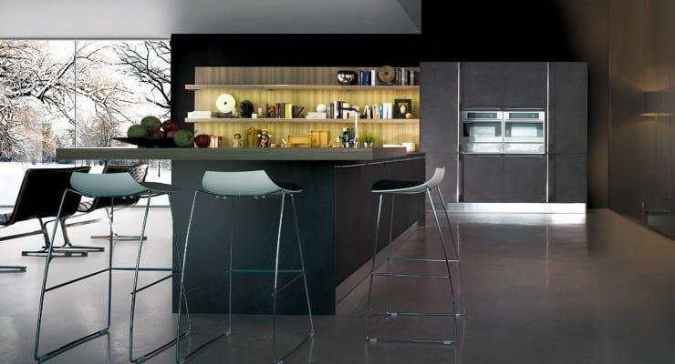 Cucina Componibile Roma Centro