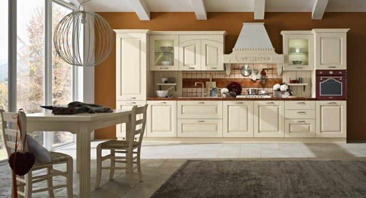Cucine Classiche Componibili Economiche.Cucine Classiche Cucine Roma