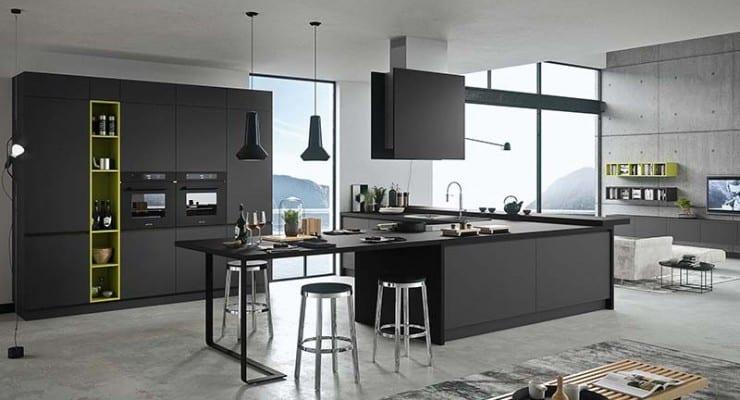 Cucine Moderne In Offerta.Cucine Roma Progetta La Cucina Dei Tuoi Sogni Da Cucine