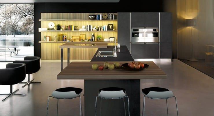 Cucine Moderne Castelli Romani