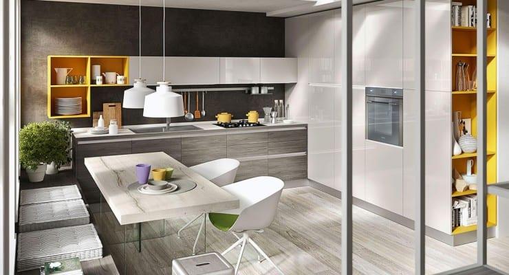 109 Cucine Moderne Roma - cucine roma, cucine moderne in ...