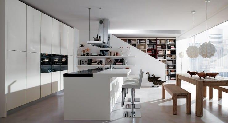 Cucine Moderne Roma Sud