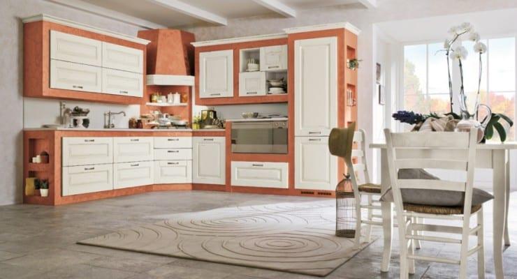 Cucine in muratora Roma (2)