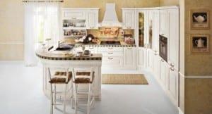 Cucine in muratora Roma (3)