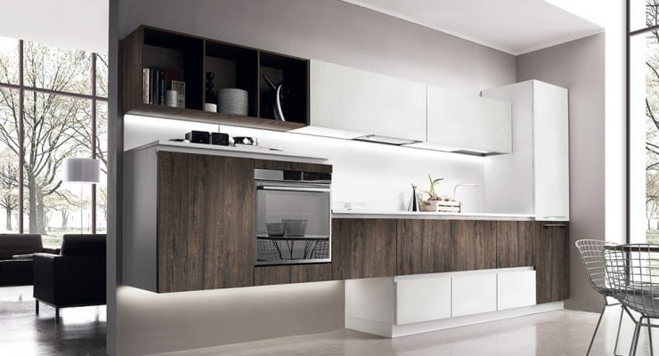 Outlet cucine roma nord cucine roma for Outlet mobili roma